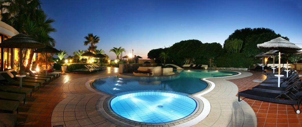 Sunshine Hotel, il migliore centro benessere della Calabria