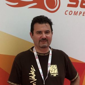 Alessandro Folghera