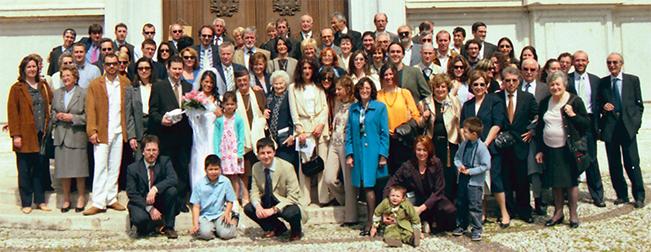 Il matrimonio in Italia